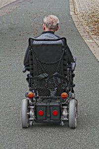 Power Wheelchair Accessories : The Hottest 2019 Trends