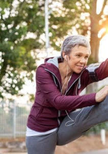 Stretching Exercises for Seniors : Top 10  List