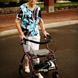 Best Rollator Walker With Seat for Elderly (Newest)