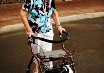 Best Rollator Walker With Seat for Elderly (Newest)