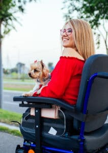 Best Foldable Power Wheelchair (Review & Buyer Guide 2019)