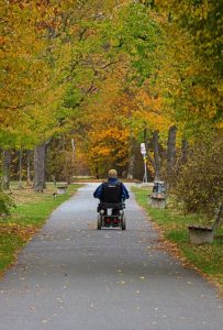 Best Foldable Power Wheelchair(Review & Buyer's Guide 2019)