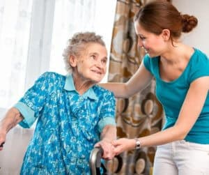 Caring For Aging Parents (Quickstart Guide)