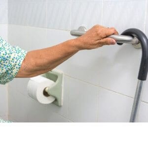 Bath Aids for Seniors & How to Build a Safer Bathroom Today!