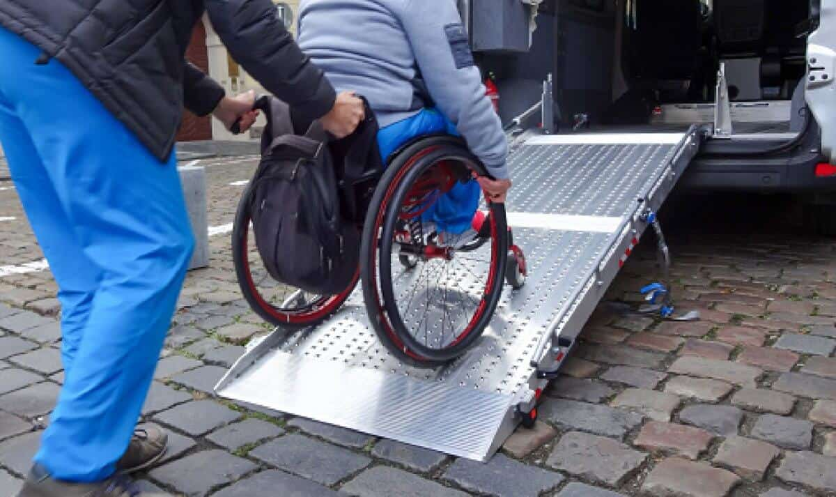 Picking the adequate one, however, can seem like an overwhelming task. This is why we have conducted a list of top 5 best wheelchair carriers for anyone!