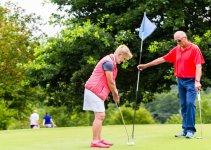 Top 10 Golf Stretching Exercises For Seniors [Proper Preparation]