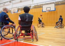 How to Play Wheelchair Basketball: Rules & Requirements
