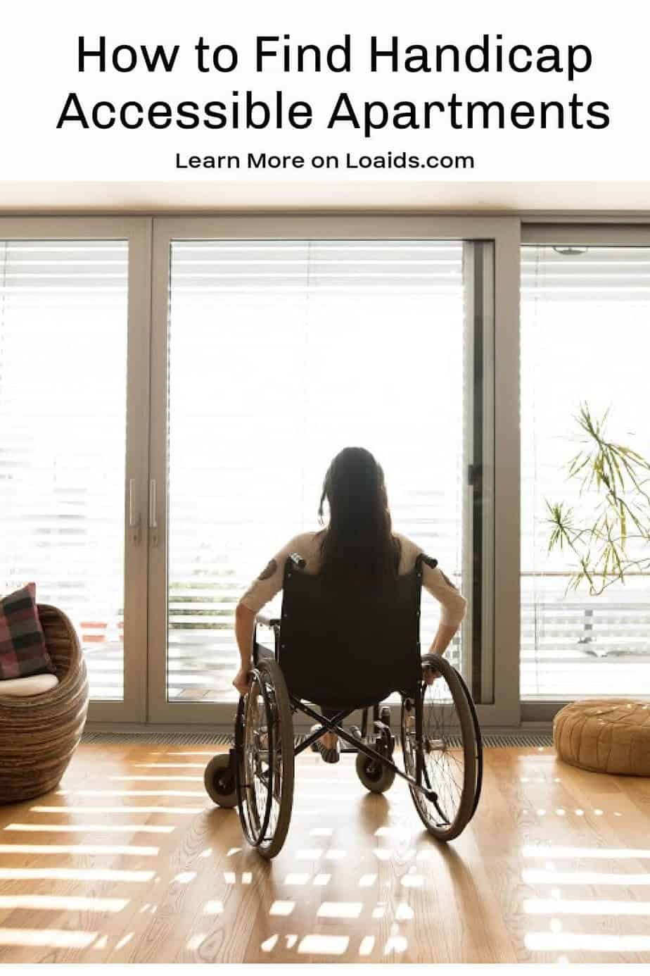 Wondering how to find handicap accessible apartments? Let us help! Check out our guide with expert tips that will help you find one the fastest and easiest way!