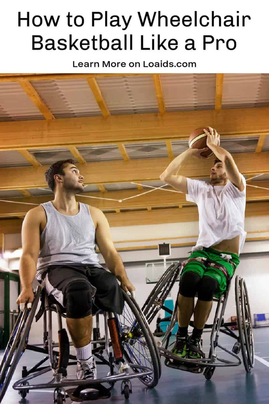 Want to learn how to play wheelchair basketball like a pro? Check out our in-depth guide to the rules, regulations and more!