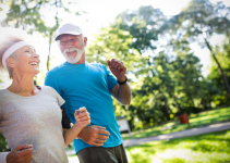 50 Inspiring Senior Fitness Quotes to Keep You Moving