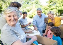 5 Exciting Senior Volunteering Opportunities