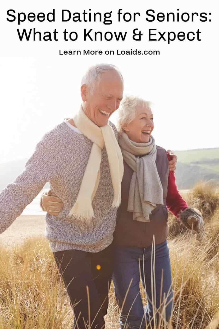 Have you ever wondered how speed dating for seniors works? Check our article to find out how it works, what to expect, and more!