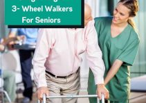 5 Lightweight Three Wheel Walkers For Seniors (Review & Guide)