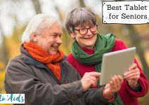 5 Best Video Calling Tablets For Seniors (2021 Review)