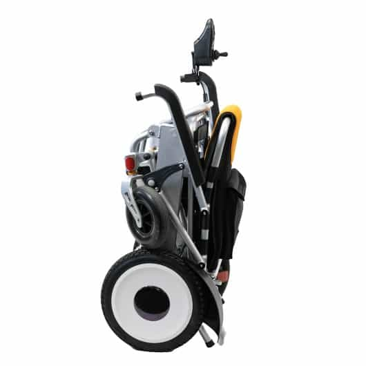 All-New Move Lite Folding Power Chair