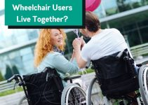 How Can Two Wheelchair Users Live Together?
