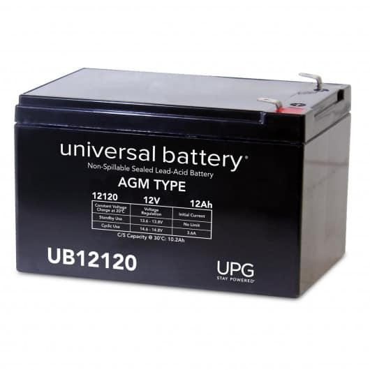 UB12120 Sealed Lead Acid Battery