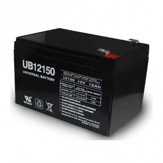 UB12150 Sealed Lead-Acid Battery