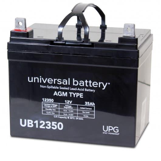 UB12350 Sealed Lead Acid Battery