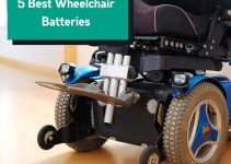 5 Best Wheelchair Batteries in 2021 [w/ Complete Reviews]