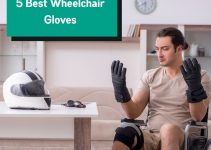 5 Best Wheelchair Gloves for Hand Protection [2021 Review]