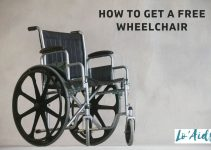 6 Ways to Get Free Wheelchairs + Qualifications
