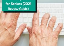 Top 5 Keyboards for ELDERLY (2021 In-Depth Review)