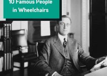 10 Inspiring Famous People in Wheelchairs