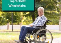 10 Best Wheelchairs of 2021 (Review Guide)