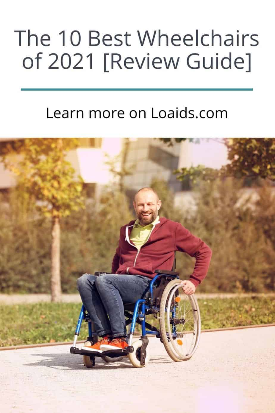 Are you looking for the best wheelchair to help you regain independence as a wheelchair user? Check out our expert's in-depth review of the top 10 best options!