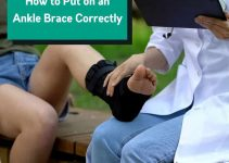 8 Easy Steps to Put on an Ankle Brace Correctly