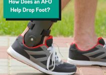How Does an AFO Help Drop Foot Patients?