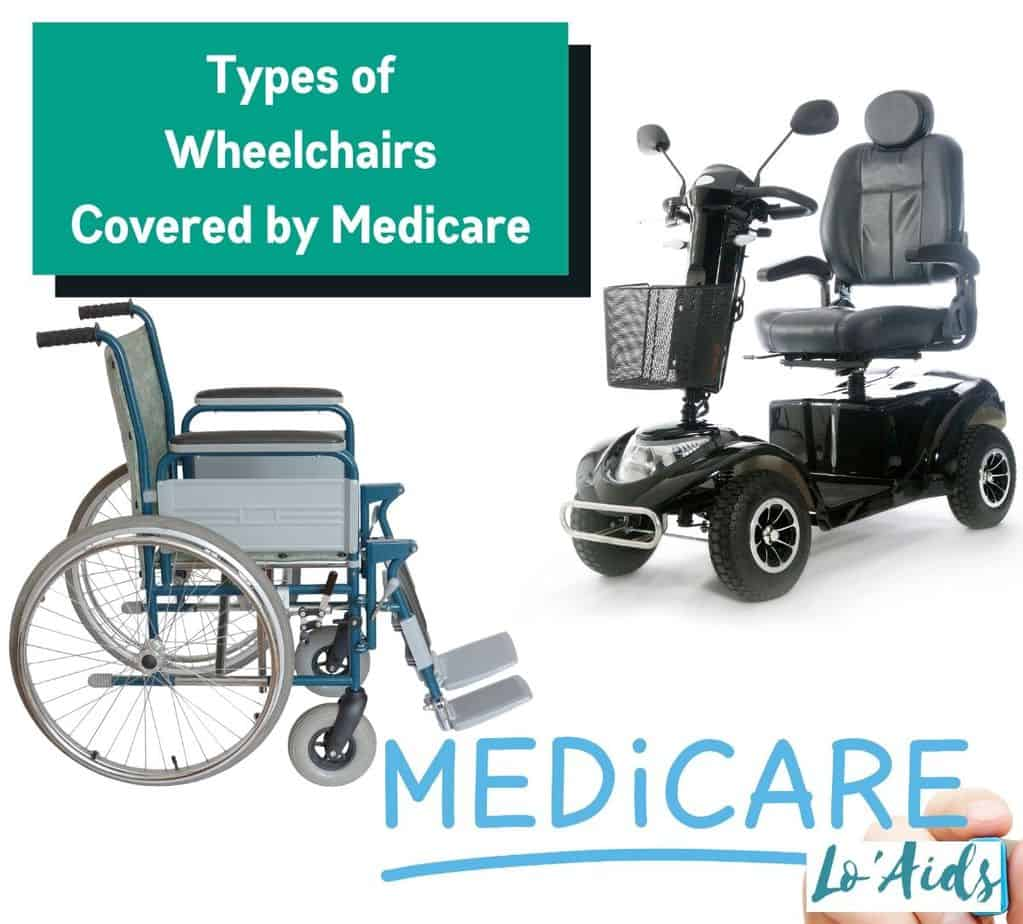 wheelchair and power scooter: What Wheelchairs Does Medicare Cover?