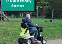 Top 5 Best Mobility Scooters for 2021 Review