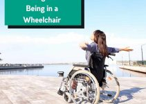 11 Amazing Benefits of Being a Wheelchair User