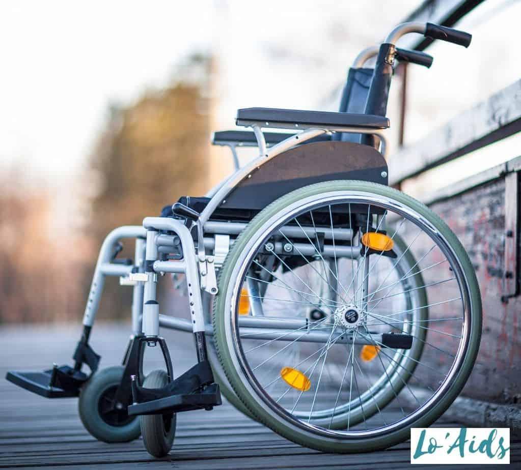 self-propelled manual wheelchair
