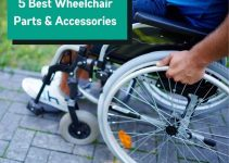 5 Cool Wheelchair Accessories & Parts to Buy