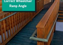 Wheelchair Ramp Angle: What is the Right Measurement?