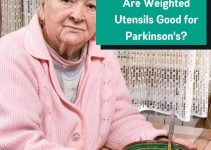 Weighted Utensils for Parkinson's: Are They Helpful?