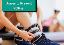 Ankle Brace to Prevent Rolling: Top 5 Choices for 2021