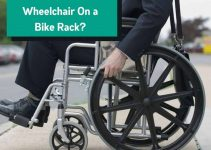 Is it Okay to Put A Wheelchair On A Bike Rack?