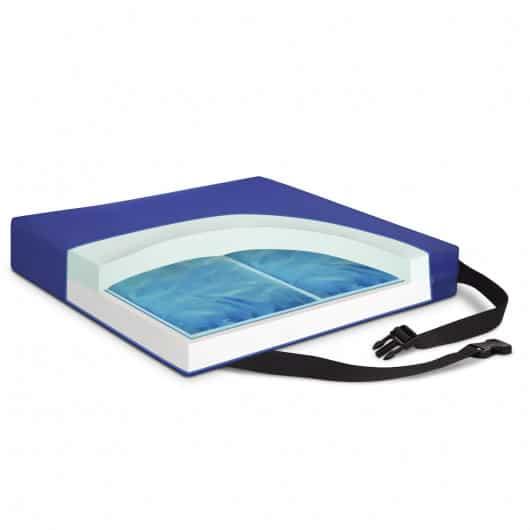 Waterproofed Gel Cushion