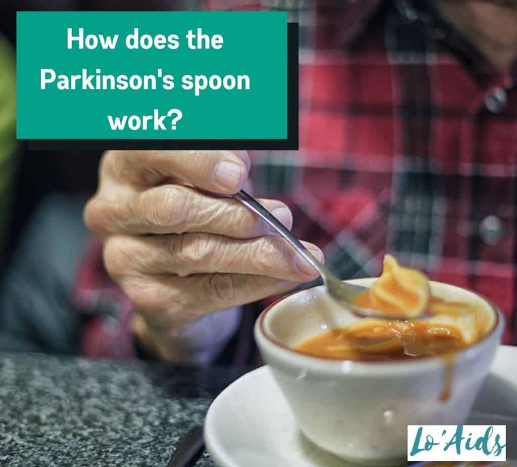 How Does the Parkinson's Spoon Work?