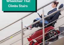 Wheelchair for Stairs: 14 Types that are Best for Climbing