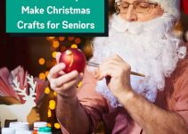 15 Creative Crafts for Seniors to Make This Christmas