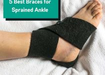 Top 5 Braces for Sprained Ankle in 2021