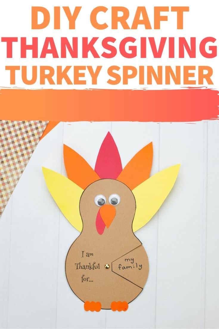Turkey spinner