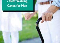 Top 7 Picks of Walking Canes for Men (2021)